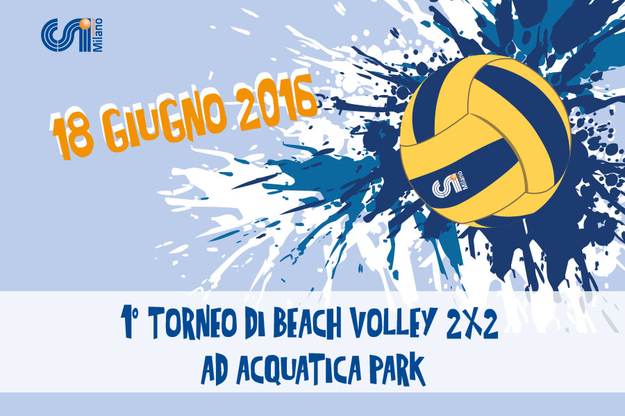 beach volley x sito